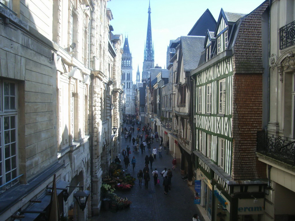 Day Normandy Tours From Paris