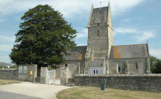 Angoville-au-Plain